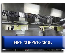 fire suppression System Pittsburgh PA